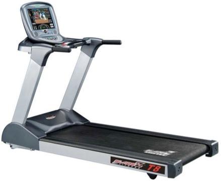 prehensive BladeZ Treadmill Review