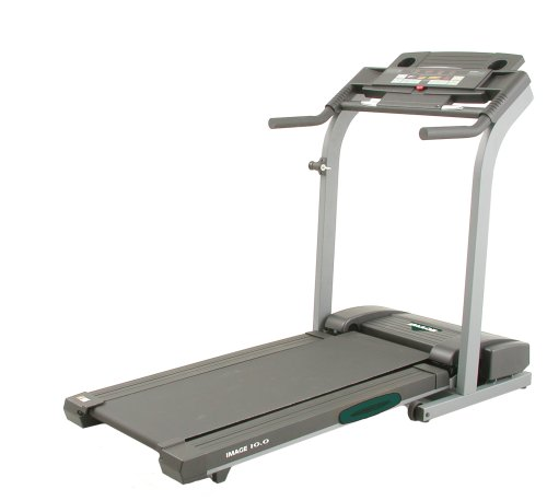 Image 10.0 Treadmill Review | Treadmill Reviews