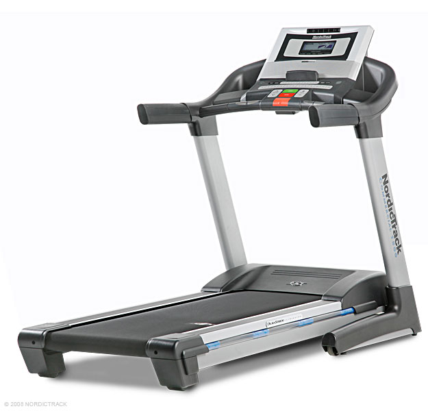 Livestrong Treadmill Rating: Nordictrack Commercial 1500 Treadmill Review