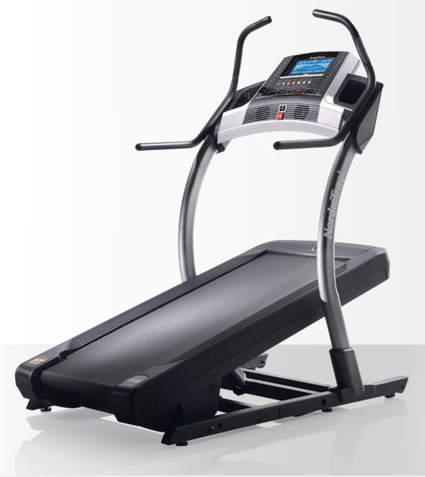 Freemotion Incline Trainer Comparison Review: Review Of The NordicTrack Incline Trainer X7i