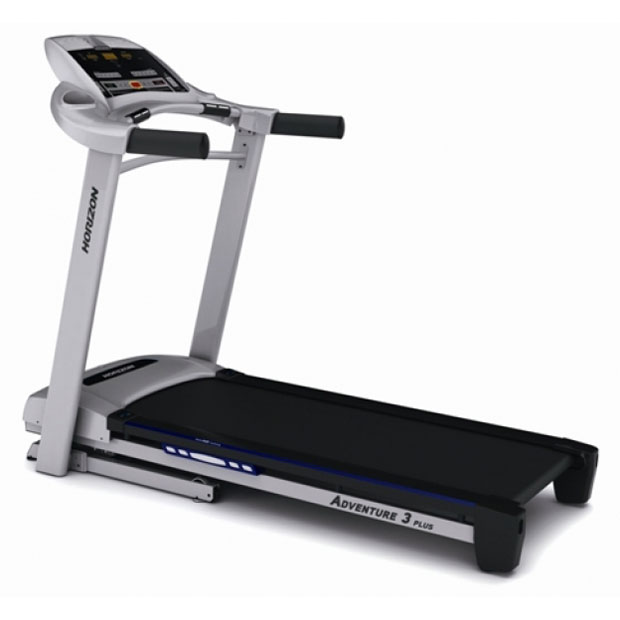 Review Of The Horizon T101 Treadmill
