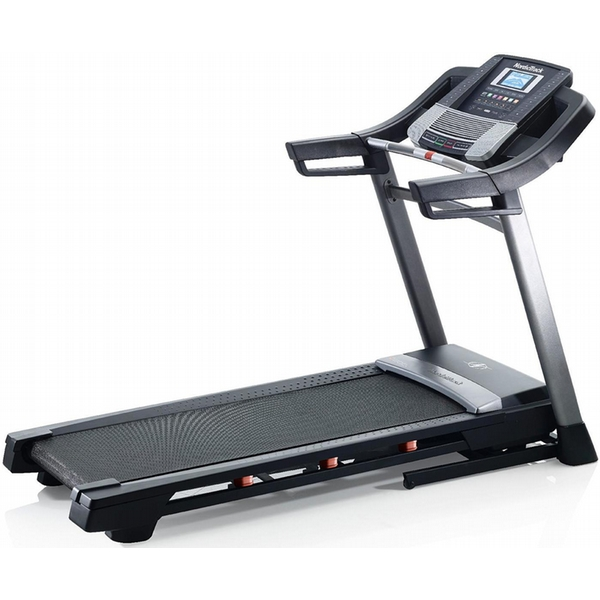 A Review Of NordicTrack C 700 Treadmill